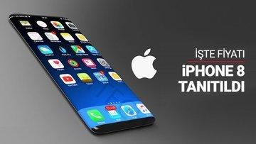Saniye saniye iPhone 8 lansmanı