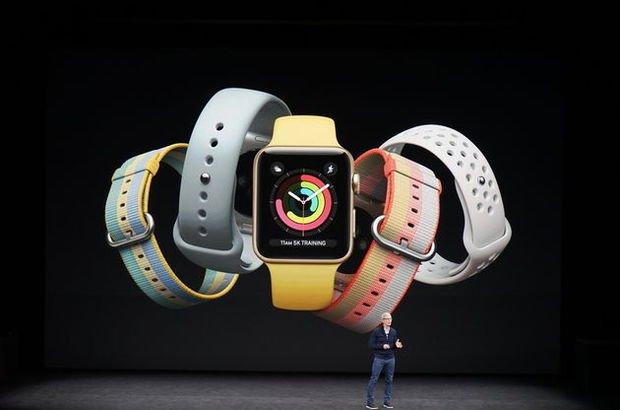 Apple Watch fiyatı