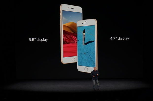 İphone 8 Türkiye fiyatı