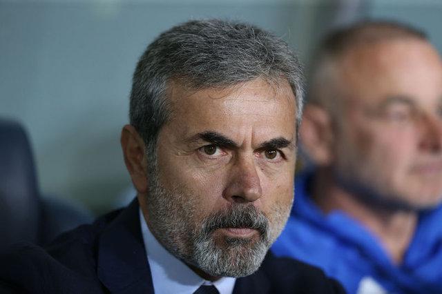 Fenerbahçe'den flaş Kocaman kararı