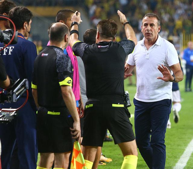 Fenerbahçe isyan etti, TFF cevap verdi!