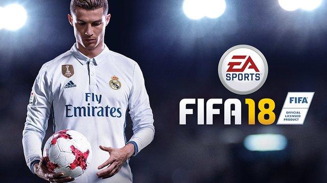 FIFA 18'e göre Süper Lig'in en iyileri...