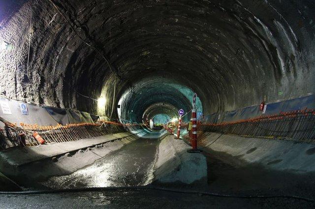 Kabataş Mahmutbey Metrosu ne zaman bitecek?