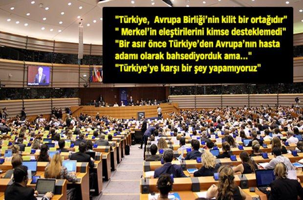 Avrupa Parlamentosu Avrupa Birliği