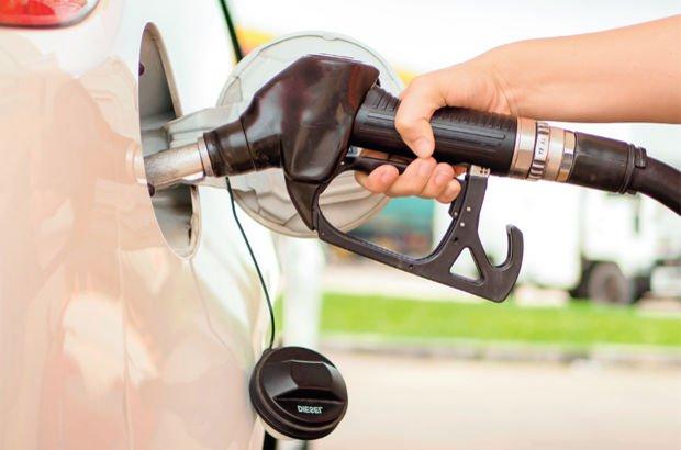 Akaryakıt fiyatları  Dolar Brent petrol
