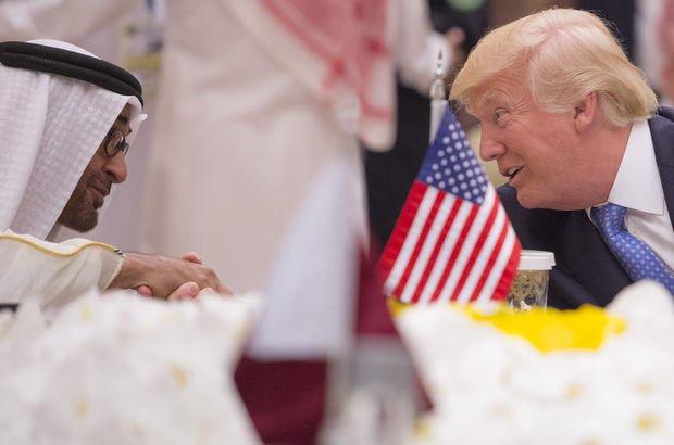 Trump El Nahyan