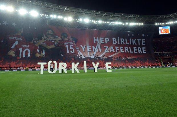 Türkiye-İzlanda