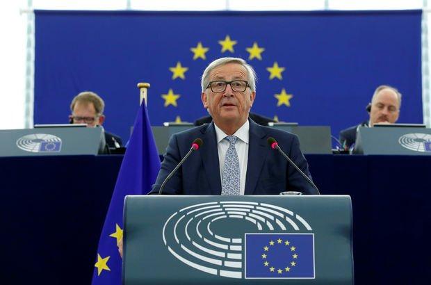 Jean-Claude Juncker Türkiye
