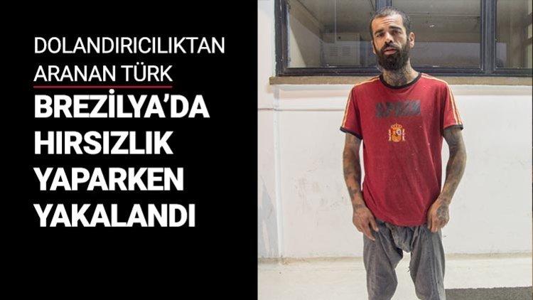 Türkiye'de başta şarkıcı Demet Akalın olmak üzere çok sayıda ünlü kişiyi dolandırdığı ileri sürülen Sedat Doğan, Brezilya'da gözaltına alındı.