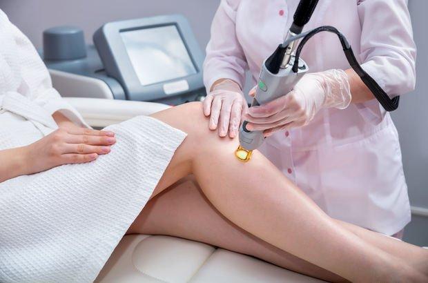 Lazer epilasyon nedir? Lazer epilasyon yaptırırken nelere dikkat edilmeli?