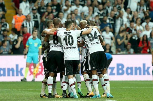 Porto Beşiktaş