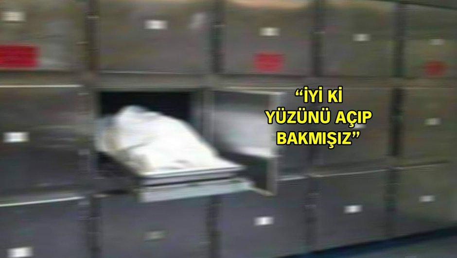 Aydın cenaze