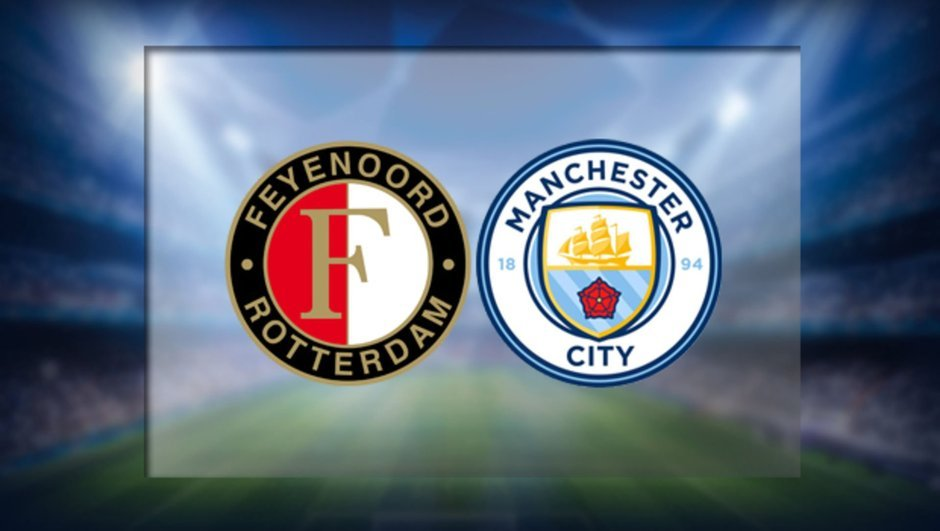 Feyenoord - Manchester City