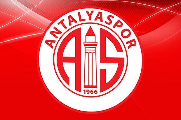 Antalyaspor - Salih Dursun