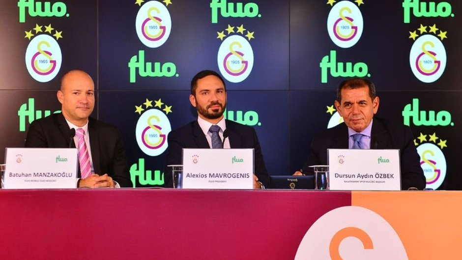 Galatasaray Fluo