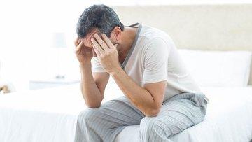 Prostat kanserine 'sihirli mermi' tedavisi