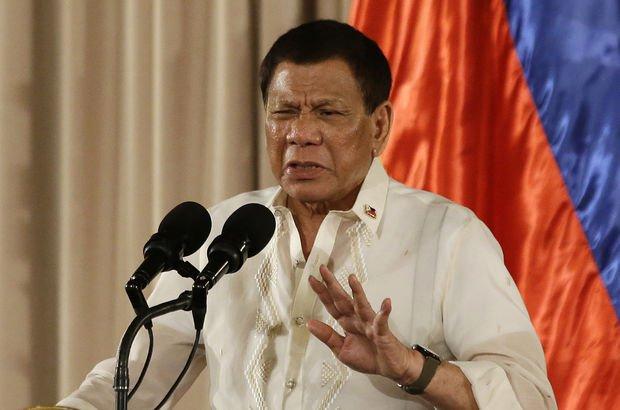 Filipinler'de bütçe 14,69 milyon dolardan 20 dolara düşürüldü