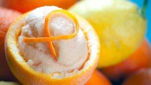 Portakallı sorbe nasıl yapılır? Portakallı sorbe tarifi ve malzemeleri