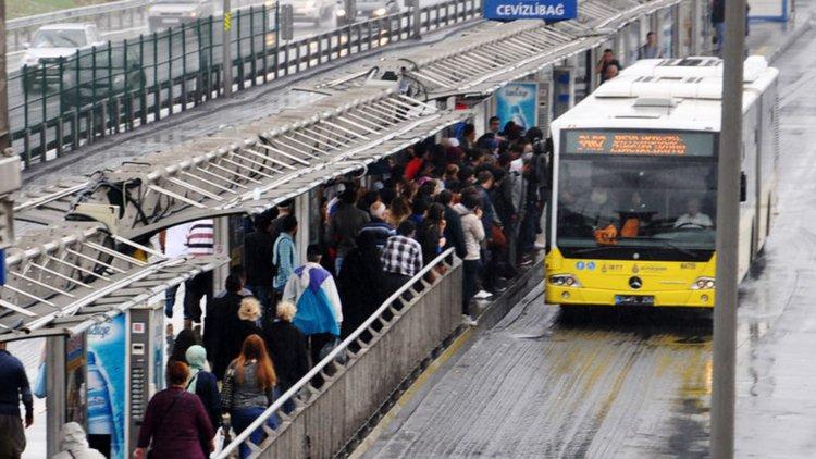 İstanbul'da 18 Eylül'de toplu taşıma araçları 06.00-13.00 saatlerinde ücretsiz hizmet verecek.