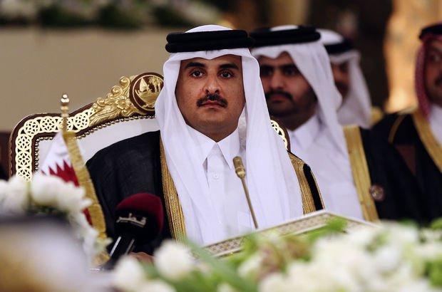 Katar Emiri Türkiye