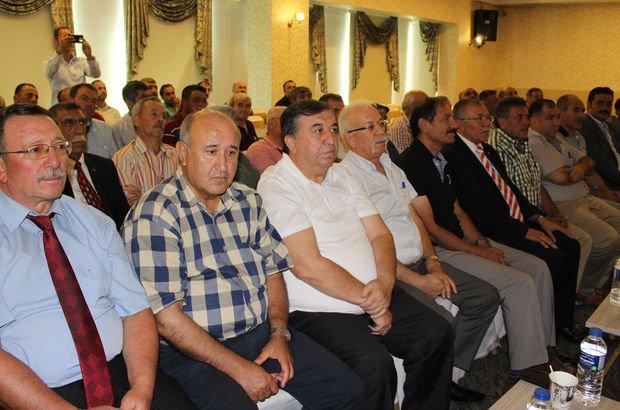 MHP Afyonkarahisar'da toplu istifa