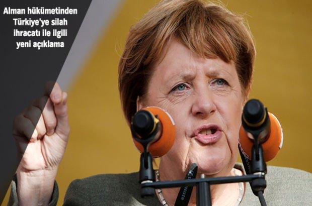 Steffen Seibert Almanya Angela Merkel