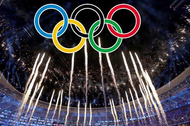 2024 ve 2008 Olimpiyat Oyunları
