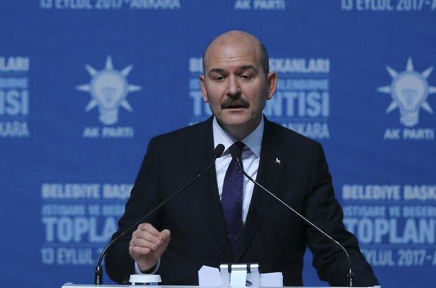 Süleyman Soylu Kemal Kılıçdaroğlu