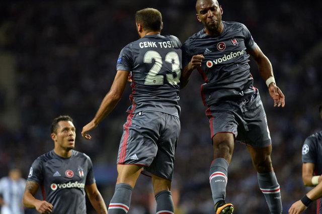 Mehmet Demirkol, Porto -  Beşiktaş maçını yorumladı