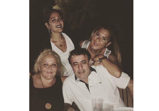 Mahmut Tuncer'in kızı Gizem Tuncer, HT Magazin'e konuştu