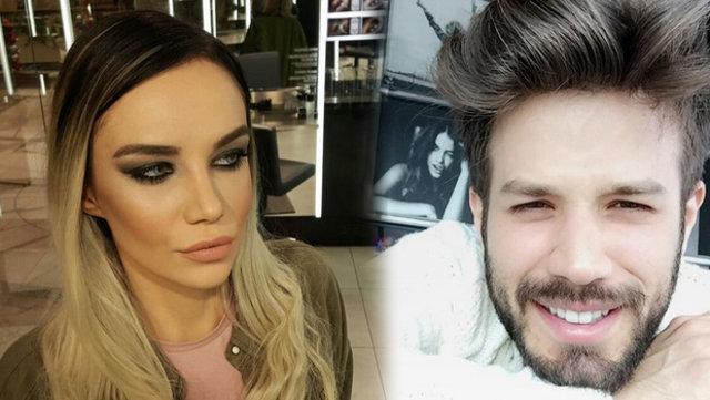 Ayşenur Balcı-Umur Yiğit Vanlı çiftinden sürpriz karar! Ayrıldılar...