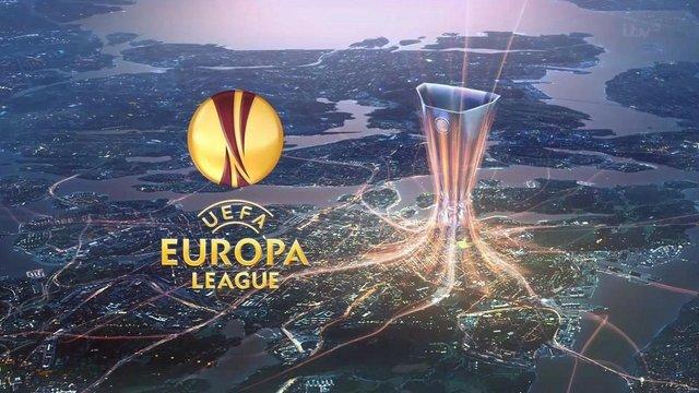UEFA Avrupa Ligi sonuçları - UEFA Avrupa Ligi gruplar