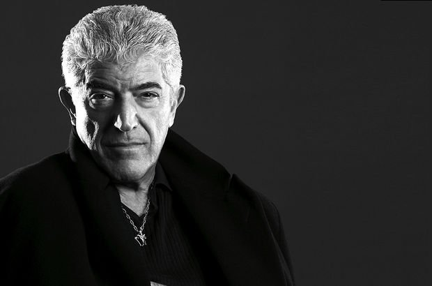 Sopranos, Phil Leotardo, Frank Vincent