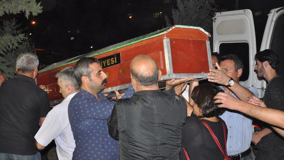 Aysel Tuğluk HDP