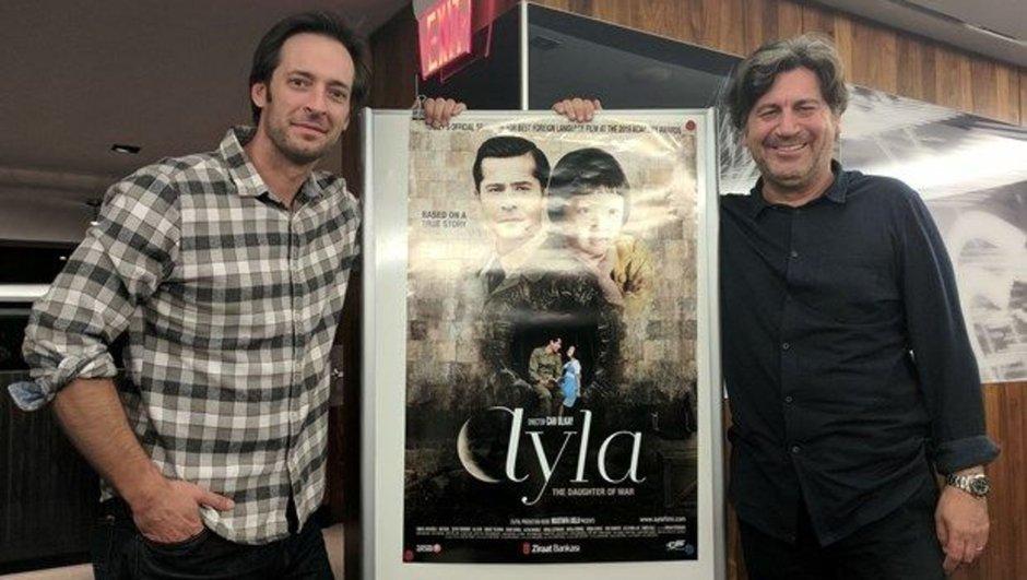 Ayla filmi Toronto Uluslararası Film Festivali'nde
