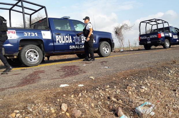 Meksika polis