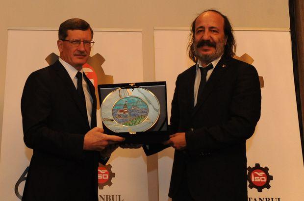 İSO, Rusya Türkiye, İstanbul Sanayi Odası (İSO)