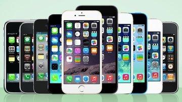 Ucuzlayan iPhone fiyatları