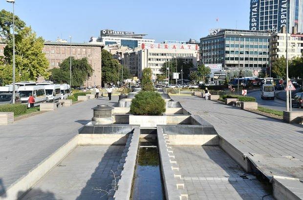 Ankara Büyükşehir Belediyesi Atatürk Anıtı