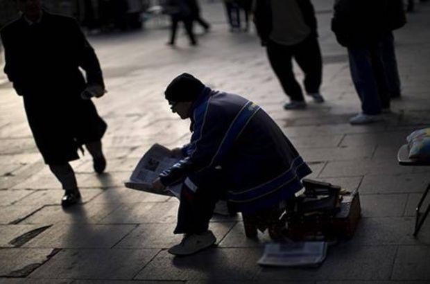 İşsizlik rakamları
