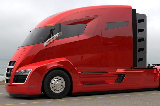 Tesla Semi