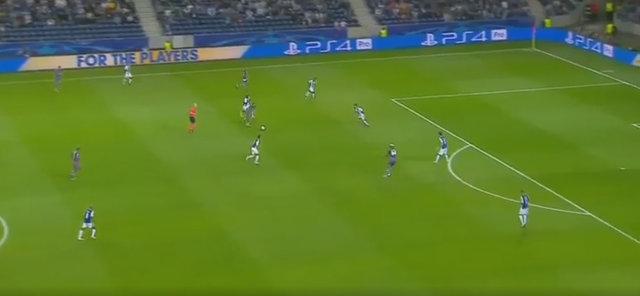 Cenk Tosun, Porto'ya attığı golü anlattı!