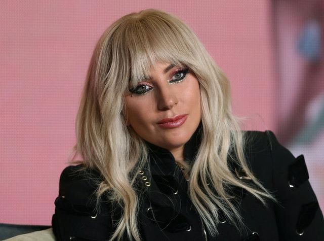 O hastalık Lady Gaga'ya sahneyi bıraktırdı