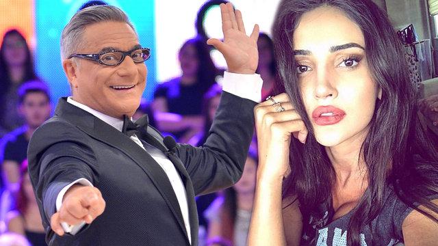 Mehmet Ali Erbil ile Esra Erdoğan aşk mı yaşıyor?
