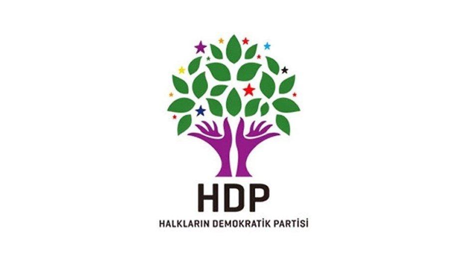 HDP Diyarbakır