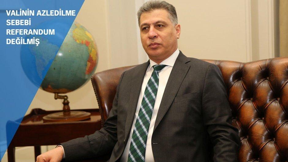 Irak Erşad Salihi  Ankara Kerkük IKBY Mesut Barzani