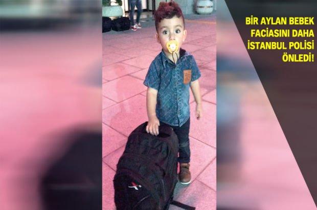 İstanbul Irak Roj bebek İstanbul Kaçakçılıkla Mücadele Şube Müdürlüğü Roj Anvar