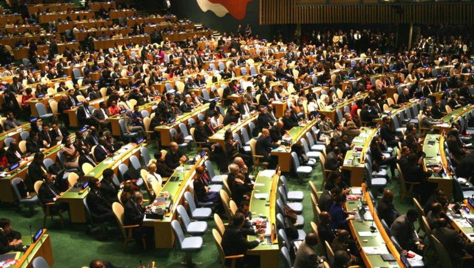Birleşmiş Milletler Güvenlik Konseyi Kuzey Kore