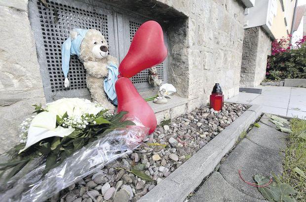 Almanya'da, Hatice Bayram ve oğlunu öldüren katil yakalandı
