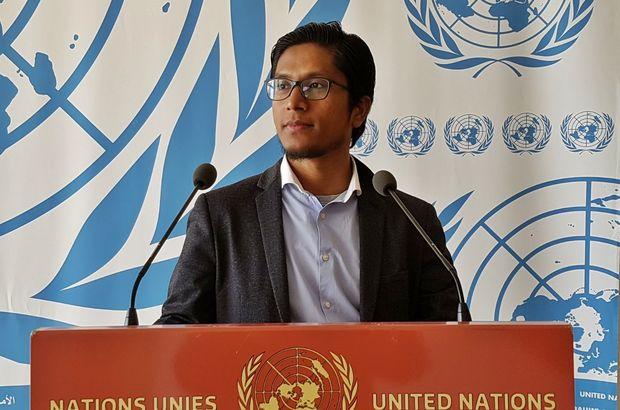 Avrupa Rohingya Konseyi (ERC) Başkanı Dr. Hla Kyaw'dan Myanmar ve Suu Çii açıklaması
